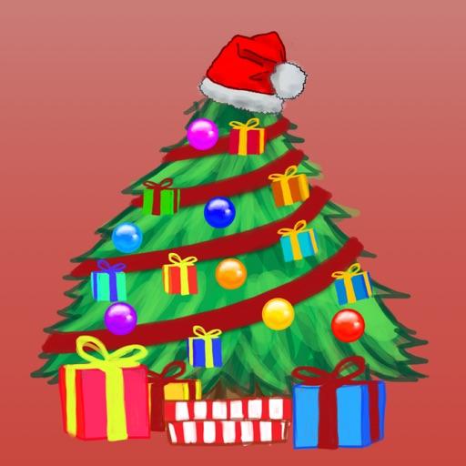 Gift It - Christmas Shopping List & Countdown App! app logo