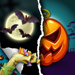 Halloween Wallpapers & Themes