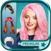 发型及理发化妆照片编辑器-Pro