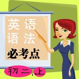 初二英语语法考点(上)