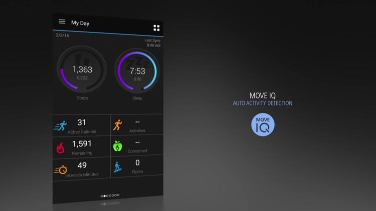 WatchPro for Garmin Vivo Series + More