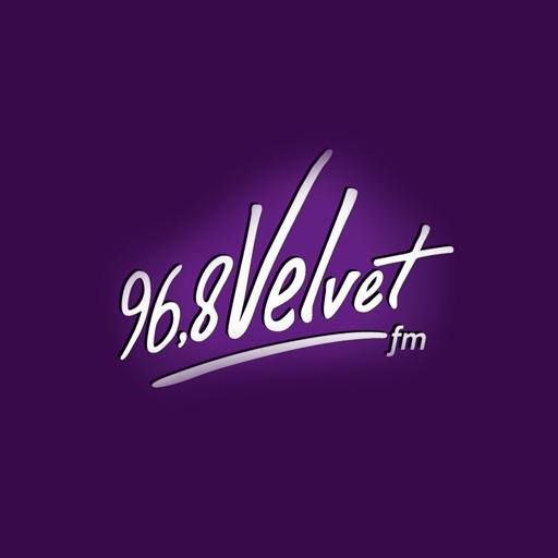 96.8 Velvet iOS App