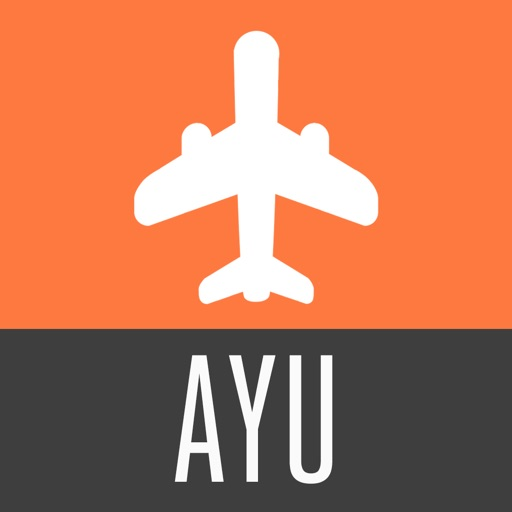 Ayutthaya Travel Guide and Offline Street Map