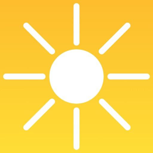 SunshineMap: Day, Night and Sunshine At A Glance