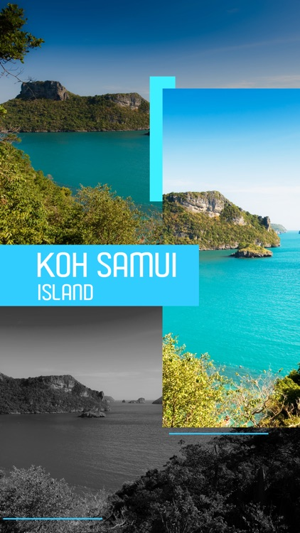 Koh Samui Island Tourism Guide screenshot-0