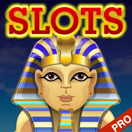 Triple Pharaoh's Way Slot Machine Pro Edition icon