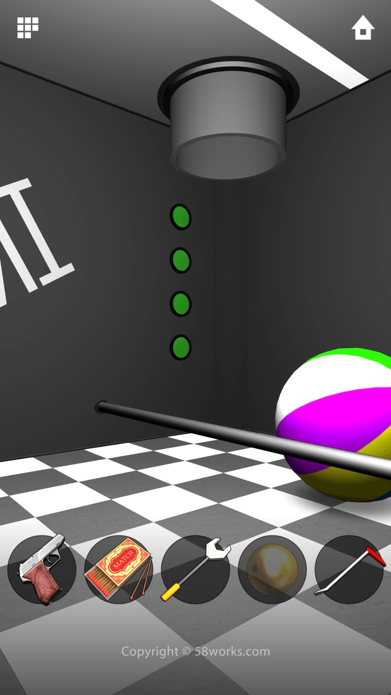 DOOORS APEX - room escape game - Screenshot