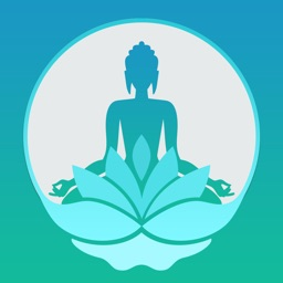 Serenity: Meditation Timer for Mindfulness, Reiki