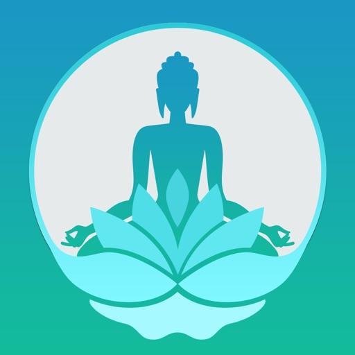 Serenity: Meditation Timer for Mindfulness, Reiki