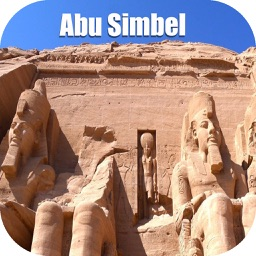 Abu Simbel Archaeological Site Egypt Tourist Guide