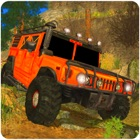 Extreme OffRoad Jeep Driving Adventure icon