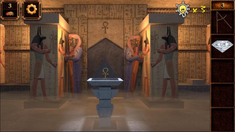 密室逃脱:逃出阴森神庙2 screenshot-3