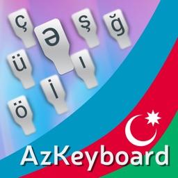 AzKeyboard - Azerbaijani Keyboard