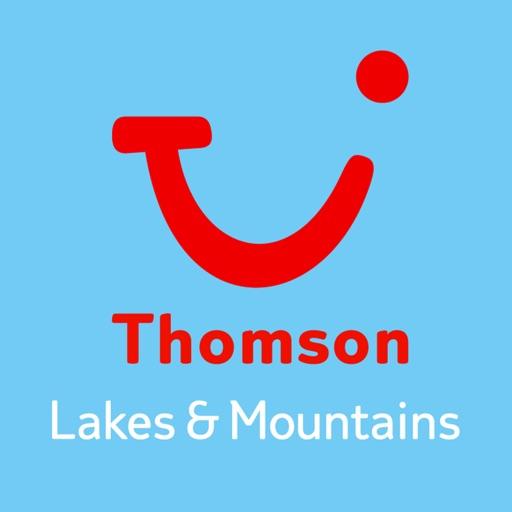 Thomson Lakes and Mountains