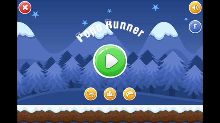 Running Popo screenshot-4