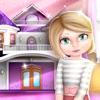 娃娃屋装修设计: 与我们惊人的新游戏的女孩设计自己的娃娃屋精彩