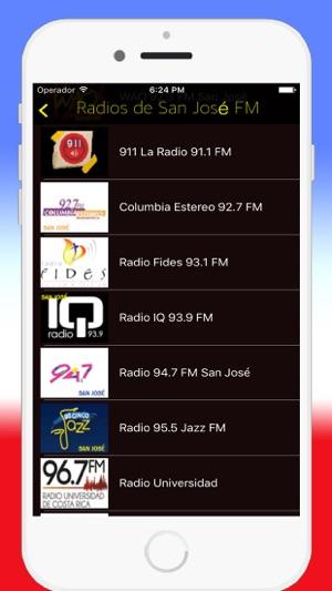 app de radio para iphone gratis