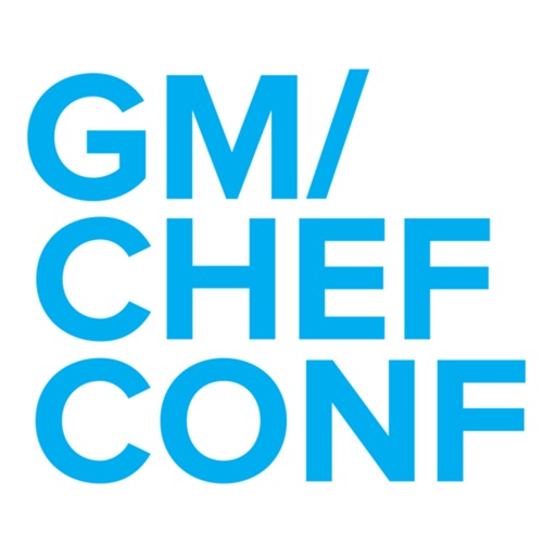 GM/Chef Conference 2016