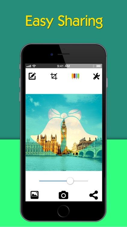 Crop Photos Pro Add Texts Cut Shapes For Instagram screenshot-3