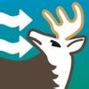 Wind Direction for Deer Hunting - Deer Windfinder