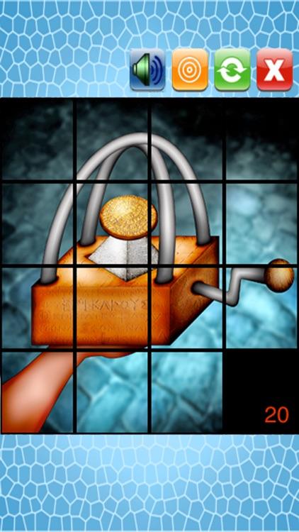 Smart Educational Games screenshot-3
