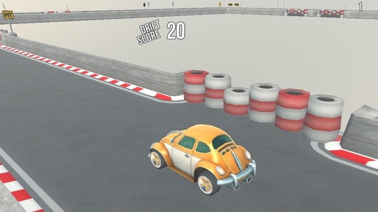 Tap Drift - Wild Run Car Racing screenshot-3