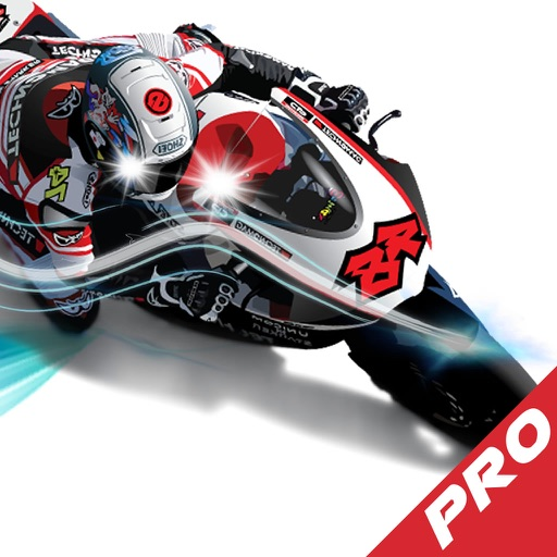 Adrenaline Extremely Addictive Biker Pro - Powerful High Speed Race