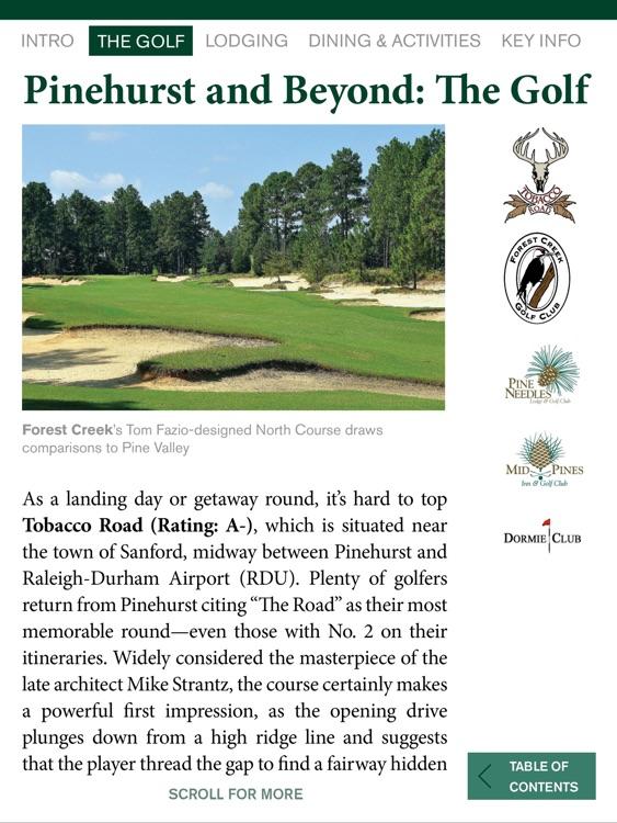 Golf Odyssey