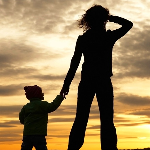 Single Parent Survival Guide-Successful Life Tips