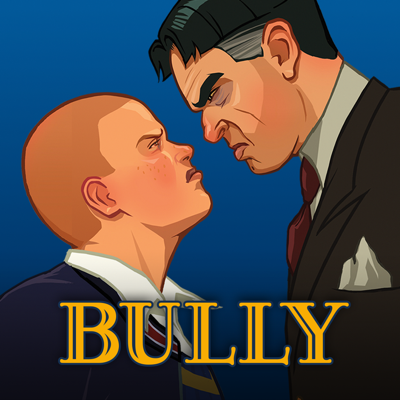 Bully: Anniversary Edition Applications