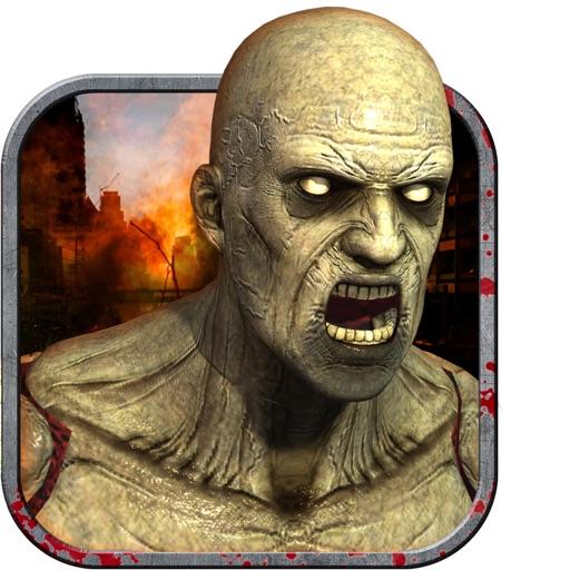 Zombies Trigger Dead Shot