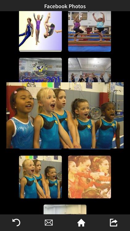 The Victors Gymnastics