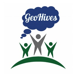 Geohives - Message , Video Chat , talk