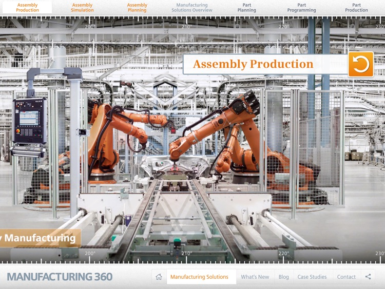 Manufacturing 360