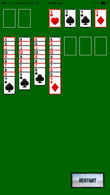 Solitaire Classic - Relax Play