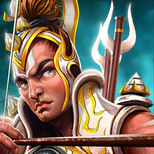 3D action-adventure epic Legend of AbhiManYu arrives on iOS