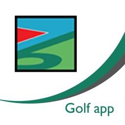 Brampton Heath Golf Centre - Buggy