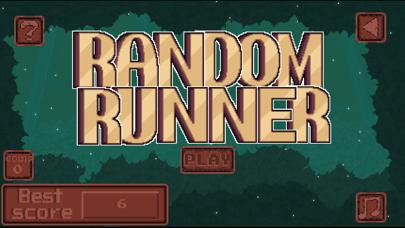 点击获取Random Runner ~ Adventure Running Game for Kids