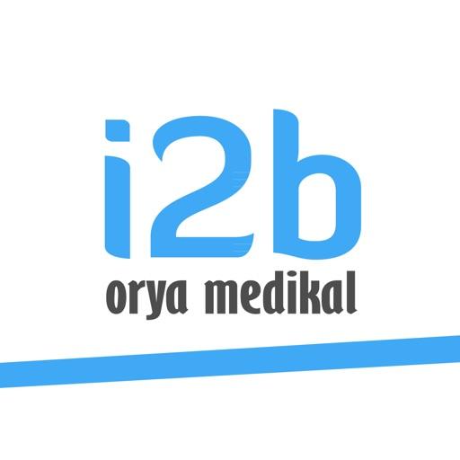 i2b ORYA Med