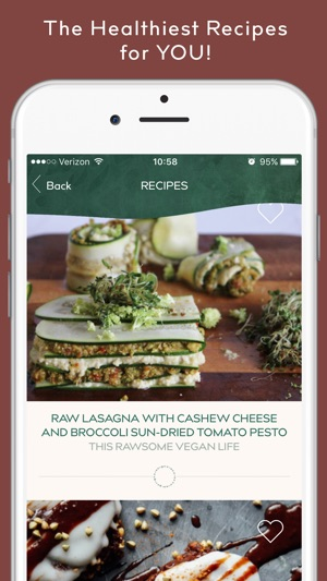cook cure food is medicine on the app store