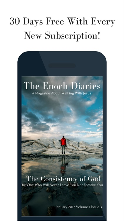 Enoch Diaries screenshot-4