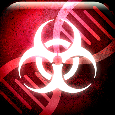 Plague Inc. Applications