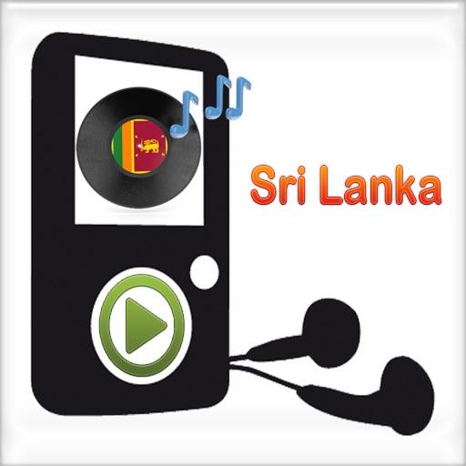 Sri Lanka Radio Stations - Best Music/News FM