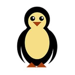 Penguin Sticker Pack