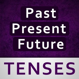 English Tenses - Past Present Future