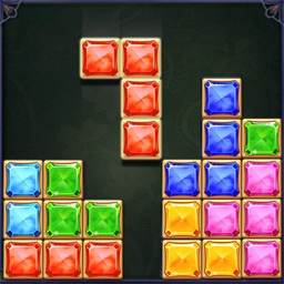 Block Puzzle Jewels!