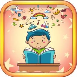 Little Boy Coloring Book for Kid Game Cute Edition