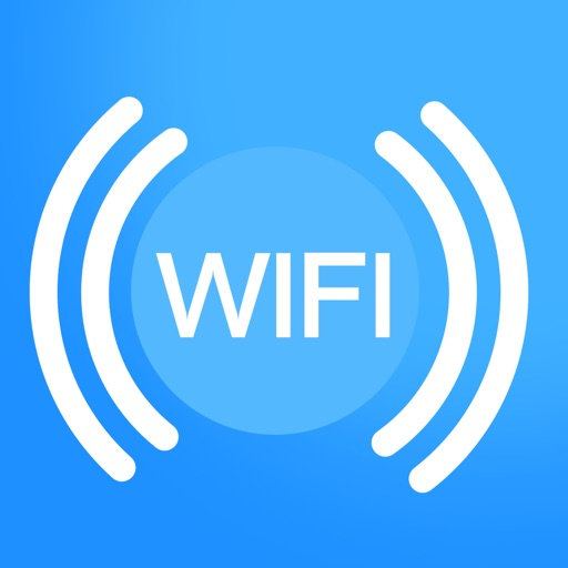 WIFI - Friend share Hotspot iOS App