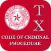 Naveen R - Texas Code of Criminal Procedure 2017  artwork