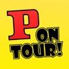 Panini on tour!